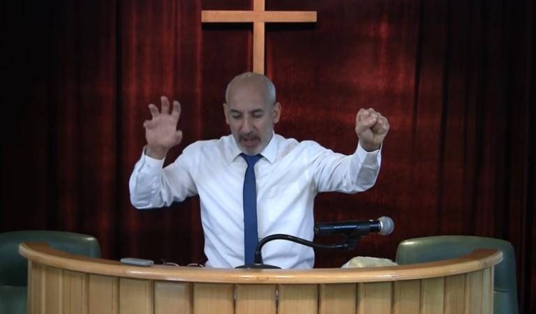 (11) Հափշտակության Ժամանակագրությունը