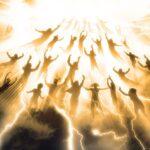 Rapture of Christ's Church