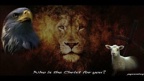 Ո՞վ է Քրիստոսը քո համար