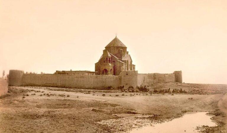 Ս. Հռիփսիմեի վանք