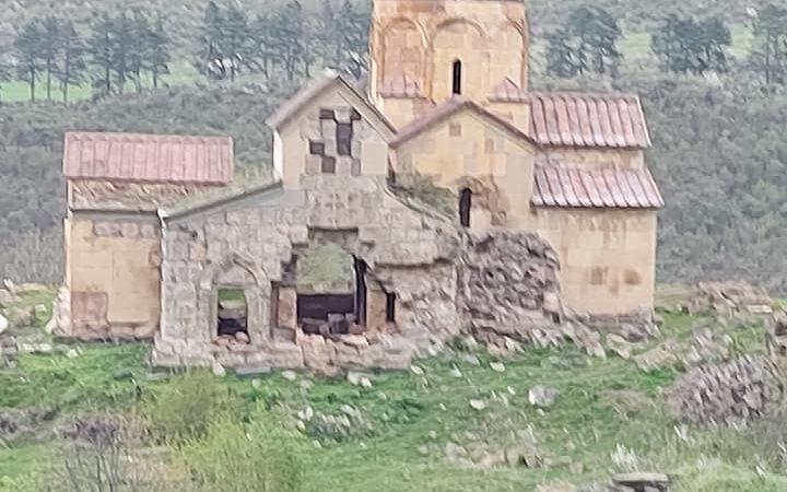 Հնեվանք