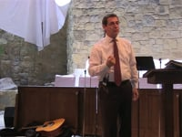 Յիսուսի Հաւատացողներ Կը Ծառայէն Ուրիշներու