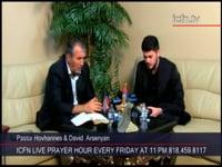 Աղօթքի Ժամ – ՀովիւՀովհաննես «Ֆրունզ» և Դավիթ Արսենյան