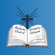 Profile picture of Հայ Աւետարանական Եկեղեցի - Հոլիվուտ